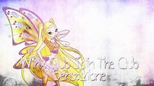 Winx Club Join the Club - Sensazione SoundTrack