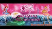 Winx Club 7 - Wild and Free FULL Instrumental