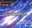 Legendarium (episod)