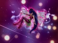 3D Sirenix Musa