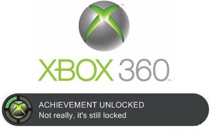 Achievement unlocked1