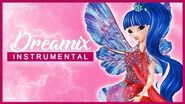 OFFICIAL Winx Club - World Of Winx Dreamix Soundtrack (INSTRUMENTAL)