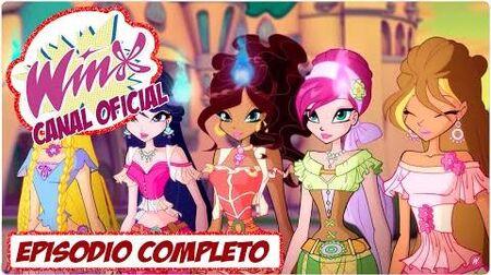 """Winx Club 6x03 Temporada 6 Episodio 03 """"El Colegio Volador"""" Español Latino"""