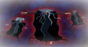 Трите древни вещици