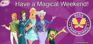 WFS - Magical Weekend!
