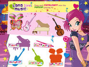 Winx - The Enchanted Concert 3