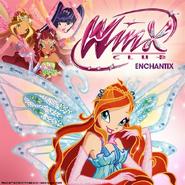 Winx Club Enchantix 1 Itunes