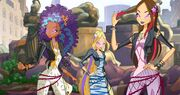 World of Winx2-sirenas