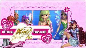 Winx Club El Misterio del Abismo- Fotogalería