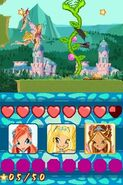 Winx Club Mission Enchantix Screenshot 4