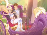 Daphne and Thoren
