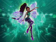3D Sirenix Aisha