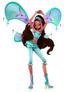 Aisha's Believix - Magical Adventure