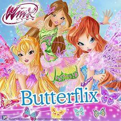 Butterflix 7 Album