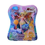 Stella Tynix Fairy - New Faces (Box)