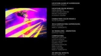 Winx Club TV Special Ending! Nick Dub!