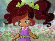 Aisha - Baby Winx - Profile