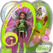 Pixie Magic Prototype Gladis Doll