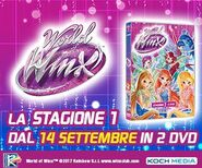 WOW S1 - DVD Promo Banner 2