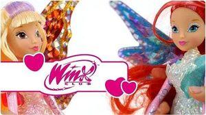 Winx Club - Tynix