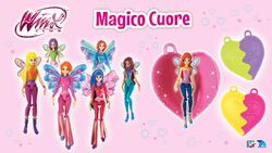 Winx Magic Heart