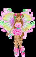 2D Mythix Flora