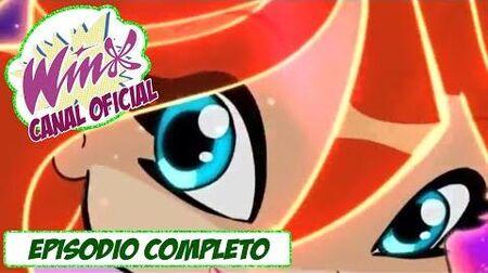 "Winx Club 4x06 Temporada 4 Episodio 06 ""Un Hada en Peligro"" Español Latino"