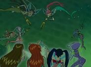 Winx vs Mermonsters(2)