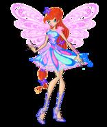 Bloom butterflix 2d by winx rainbow love-d92m2am