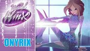Winx Club - World of Winx 2 Onyrix Transformation