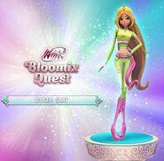 Bloomix Quest (Flora) - Byker Suit