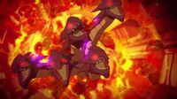 Five-Head Dragon Appears - Episode 606