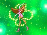 Flora Magic Winx
