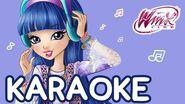 "Winx Club - Serie 8 - Canzone ""Cosmix Winx"" KARAOKE"
