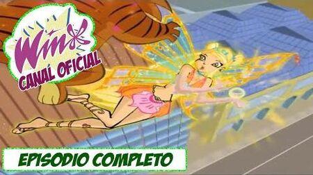 """Winx Club 4x05 Temporada 4 Episodio 05 """"El Regalo de Mitzi"""" Español Latino"""