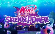Winx Sirenix Power - New Update Introductions