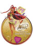 3D Layla Winx