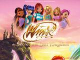 Winx Club: Le secret du royaume perdu