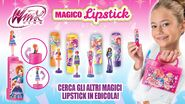 Winx Magic Lipstick 3
