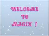 Bem-vinda a Magix