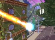 Fire arrow 418 2
