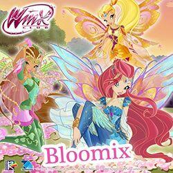 WinxClubBloomixOST