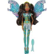 Winx Club Bloomix doll - Aisha