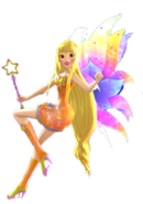 Winx Stella Mythix