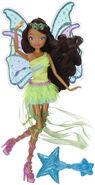 Aisha Harmonix Doll