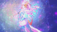 Bloom Crystal Sirenix