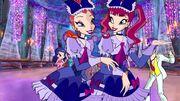 Chimera's friendsCameoT6