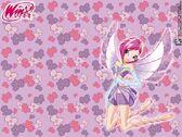 Enchantix Tecna Wallpaper