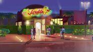 Frutti Music Bar - WOW