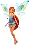 Outfits - Movie 1 - Enchantix - Bloom